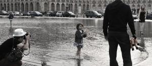 La poupée et la peluche. (cc) Coline Cesbron (20/10/13)