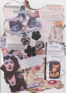 « Julie », une œuvre posthume de Paul Mallaire