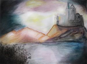 Le Château de ma Gloire (cc) Soline Testard (24/11/2013)