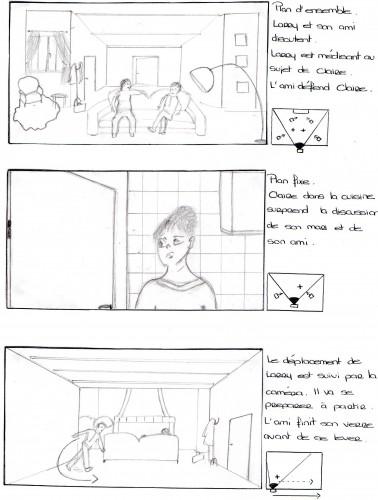 """""""Satisfaction garantie"""" - séquence 4 (cc) Émilie Donès (09/02/2014)"""